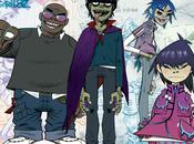 Gorillaz feat. Daley: Doncamatic (All Played Out) Stream Autre...