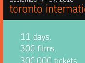 [Festival Toronto 2010 TIFF] Jour samedi septembre