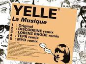 Remix *Semaine Yelle Musique (Lorenz Rhode Remix)