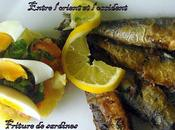 Friture sardines