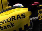 nouveau sponsor pour Renault