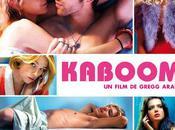 Kaboom, Gregg Araki