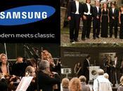 Samsung Orchestra