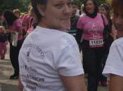 nuée rose pour marche-course Odysséa dimanche