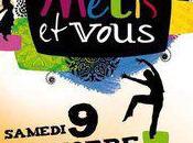 passe Bordeaux ESPRIT METIS samedi aprés midi c'est Métis' Vous