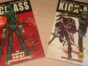 [Arrivage] Kick-Ass (Comis blu-Ray)