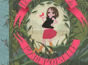 Mademoiselle Prudence: bijou d'album jeunesse