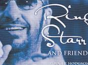 Ringo Starr Band #3-RS Friends-2001