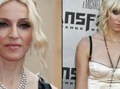 Taylor Momsen est-elle nouvelle Madonna