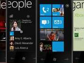 Lancement Windows Phone