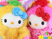Hello kitty Vivid Rabbit