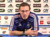 France-Luxembourg, Laurent Blanc vient Metz pour rigoler