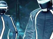 "TRON L'HERITAGE DAFT PUNK extrait titre ""The Game Changed"""