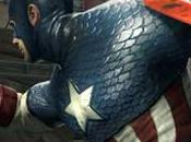 Découvrez gameplay Captain America Super Soldier