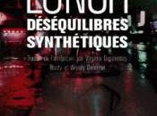 DESEQUILIBRES SYNTHETIQUES Lydia Lunch
