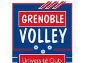 Volley-ball (2ème journée) Marseille GVUC