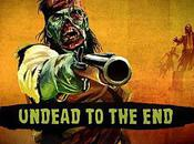 Dead Redemption Trailer d'Undead Nightmare