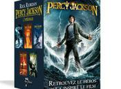 Coffrets Percy Jackson