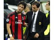 Pato, Ronaldinho Milan moment vérité