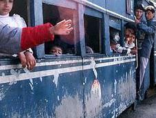 Calcutta, octobre 1992