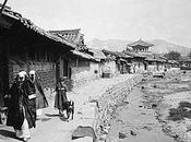 Séoul: quartier hanok Bukchon