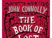 Book Lost Things, John Connolly