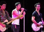 Jonas Brothers Concert annulé pour leur sécurité