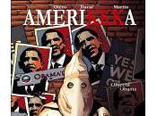 Album avant-première d'AmeriKKKa Nicolas Otéro Roger Martin