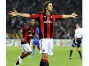 Milan Chievo Place l'Ibrazil
