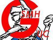 Handball masculine (5ème journée) GSMH-Guc Villeneuve-Loubet 28-32