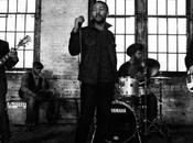 L'album dimanche Wake John Legend Roots