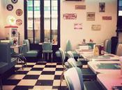 afternoon Paris Diner©