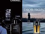 Dior Chanel parfum fait sont cinéma comme