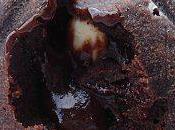 Moelleux chocolat coeur coulant Cyril Lignac