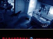 {Paranormal Activity plein d'infos