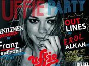 Diesel:U:Music fête avec Uffie Party!