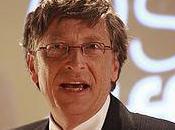 idées charitables Bill Gates