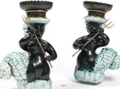 Design Céramiques XXème siècle chez Lafon Castandet