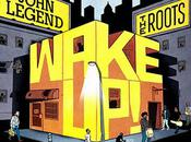 John Legend Roots Wake (2010)