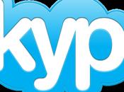 Skype intègre Facebook