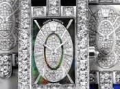 Harry Winston Avenue Classic, montre pour femmes.