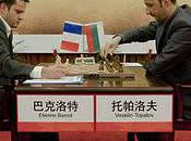 Echecs Nanjing Gashimov Bacrot Live 8h30