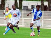 Football CFA2 Ornans GF38 (2), samedi heures