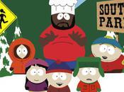 Inception dans South Park