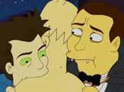 Daniel Radcliffe Hugh Laurie ensemble dans série