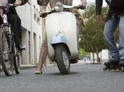 Pénurie carburant: vélos scooters électriques, solution envisager