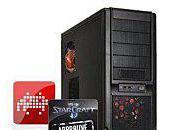 Gagnez Gamer l'édition collector StarCraft