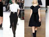 Jupe longue jupe courte hiver?