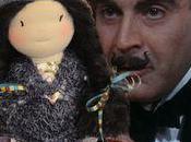 confidences d'Hercule Poirot...