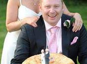 gâteaux mariage très insolites!